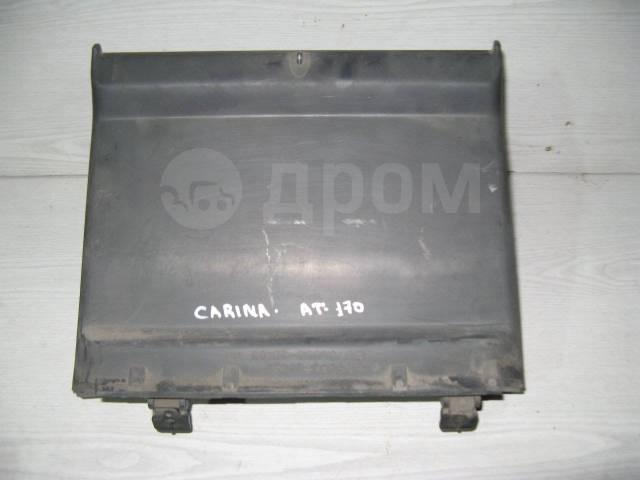 Бардачок. Toyota Carina, AT170, AT170G Двигатель 5AFE
