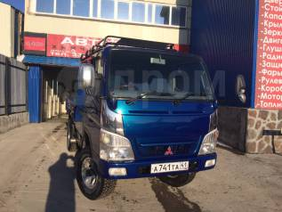Mitsubishi Canter. Продам грузовик , 2 800куб. см., 1 500кг.