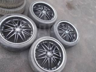 "Продам комплект колес. x20"" 5x114.30"