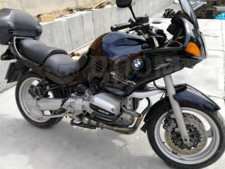 BMW R 1100 RS. 1 100куб. см., исправен, птс, с пробегом