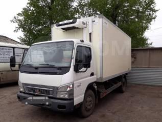Mitsubishi Fuso. Продается грузовик , 2 500куб. см., 4 000кг.