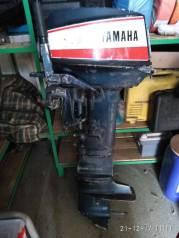 Yamaha. 25,00л.с., 2-тактный, бензиновый, нога L (508 мм)