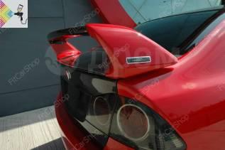 Спойлер. Honda Civic, EF1, EF2, EF3, EF4, EF5, EF9, EJ7 Двигатели: B16A, D13B, D15B, D16A, ZC