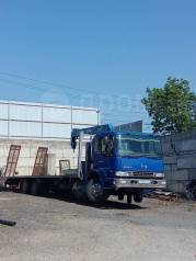 Услуги Эвакуатора 10 тонн