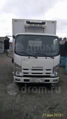 Isuzu. Продается грузовик NRL, 3 000куб. см., 3 500кг.
