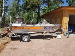 Wellboat-45. 2015 год год, длина 4,50м., двигатель стационарный, 70,00л.с., бензин
