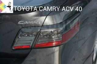 Накладка на фару. Toyota Camry, ACV40