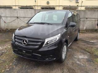 Mercedes-Benz Vito. Mercedes-benz vito new