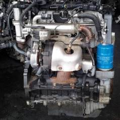 Двигатель в сборе. Hyundai Santa Fe Двигатели: D4EB, D4EBV