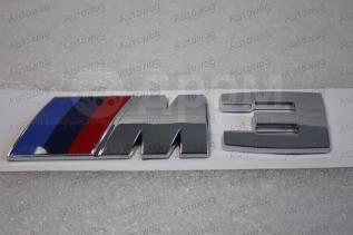 Эмблема. BMW M3, E90 BMW 3-Series, F30, E90, E92, E91, E93, F31 Двигатели: N13B16, N54B30, N55B30, B38B15, N47D20, M57D30TU2, B47D20, N52B25, N53B30...