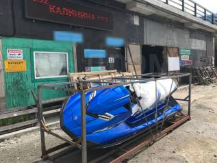 Yamaha FX SVHO. 260,00л.с., 2017 год год