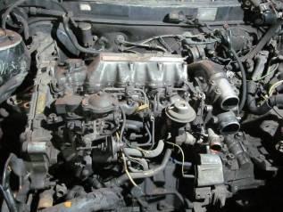 Двигатель в сборе. Toyota Vista, CV30 Двигатель 3CT