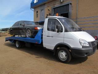 ГАЗ ГАЗель Бизнес. Продам эвакуатор, 2 800куб. см., 1 500кг.