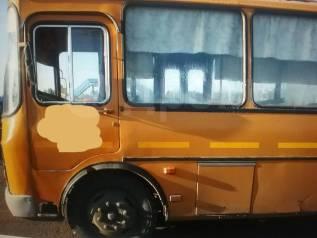 ПАЗ 32053-60, 2005