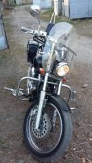 Yamaha Dragstar / V-Star / XVS. 400куб. см., исправен, птс, с пробегом