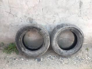 Bridgestone Dueler H/T 687. Всесезонные, 50%, 2 шт