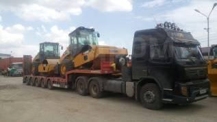 Услуги перевозок негабаритных и габаритных грузов по всей России