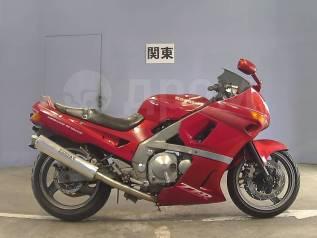 Kawasaki ZZR 400. 400куб. см., исправен, птс, без пробега. Под заказ