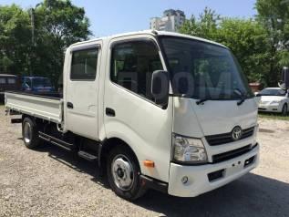 Toyota Dyna. Toyata Dyna 2 Каб 3000 кг, 4 000куб. см., 3 000кг.