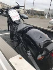 Honda CMX. 300куб. см., исправен, птс, без пробега
