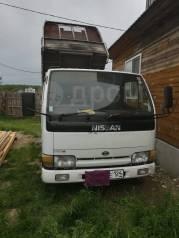 Nissan Atlas. Продам грузовик Ниссан Атлас, 2 400куб. см., 2 000кг.