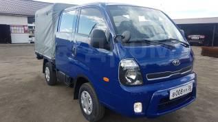 Kia Bongo III. Продается грузовик , 2 500куб. см., 800кг.