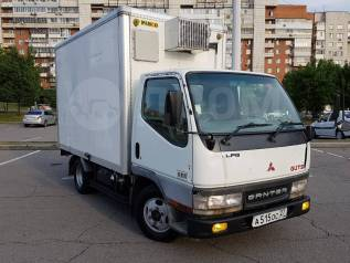 Mitsubishi Canter. Продам 2001 год, 2 400куб. см., 2 000кг.