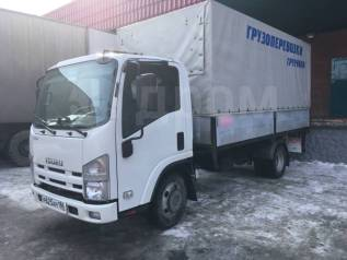 Isuzu NMR. Продаётся грузовик 85, 3 000кг., 4x2