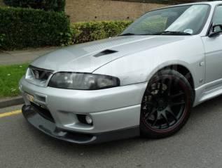 Губа. Nissan Skyline GT-R, BCNR33 Nissan GT-R. Под заказ