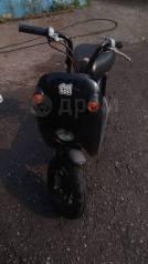 Suzuki. 49куб. см., исправен, без птс, с пробегом