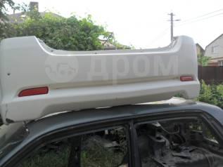 Бампер. Daihatsu YRV, M201G, M211G, M200G Двигатели: K3VET, K3VE, EJVE