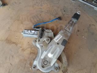 Блок управления стеклоподъемниками. Chery Tiggo Chery Tiggo T11 Двигатели: 481FC, 484F, 4G63, 4G64, SQR481F