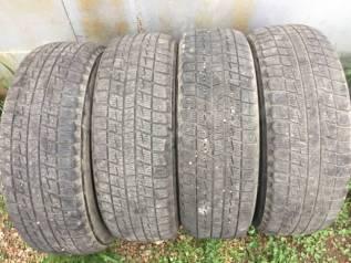Bridgestone Blizzak Revo2. Зимние, без шипов, 60%, 4 шт