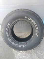 Dunlop Grandtrek AT3. Грязь AT, 2010 год, без износа, 1 шт