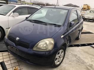 Toyota Vitz. SCP100074189