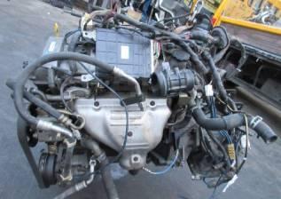Двигатель в сборе. Mitsubishi: Delica, Chariot, Colt, Grandis, Pajero iO, Dion, Dingo, Legnum, Outlander, Pajero Mini, Pajero Junior, Colt Plus Honda...