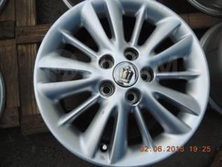 "Toyota. 7.0x16"", 5x114.30, ET50, ЦО 60,0мм."