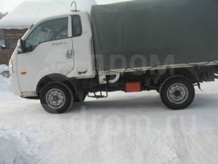 Kia Bongo III. Продается грузовик KIA Bongo III в г. Усть-Кут, 2 902куб. см., 1 210кг. Под заказ