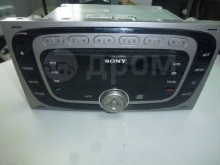 Магнитола SONY C394-CDI-RECT-KW2000 для автомобиля FORD