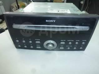 Магнитола SONY CDX-FC214