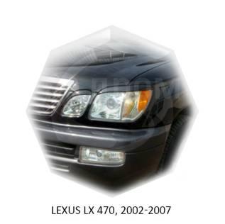 Накладка на фару. Lexus LX470, UZJ100 Двигатель 2UZFE