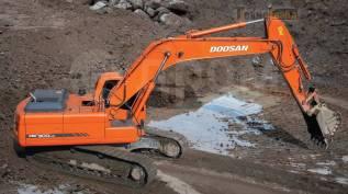 Doosan DX300LCA SLR. Экскаваторы Doosan DX300LCA, DX340LCA, Бульдозер Zoomlion 320.