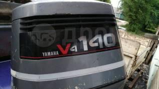 Yamaha. 140,00л.с., 2-тактный, бензиновый, 1998 год год