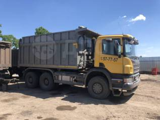 Scania. Продам , 11 704куб. см., 45 000кг.