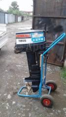Yamaha. 25,00л.с., 2-тактный, бензиновый, нога L (508 мм), 1997 год год