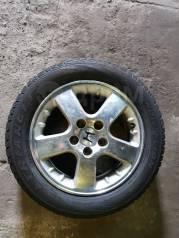 """Продам колёса. 6.0x16"""" 5x114.30 ET50"""