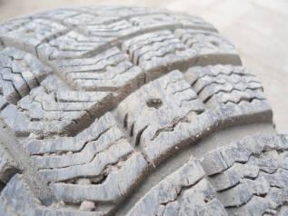 Michelin Latitude X-Ice North 2. Зимние, без шипов, 2013 год, 10%, 4 шт
