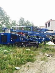 HUTTE TK-HBR 605, 2013. Буровая установка Hutte TK-HBR 605