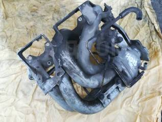 Коллектор впускной. Mitsubishi Lancer, CS3A, CS3W Двигатель 4G18