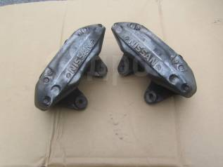 Суппорт тормозной. Nissan Skyline, ECR33, ER34 Nissan Silvia, S13, S14, S15 Nissan Laurel, GC35 Двигатель RB25DET